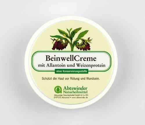 Beinwellsalbe Beinwellcreme 100ml